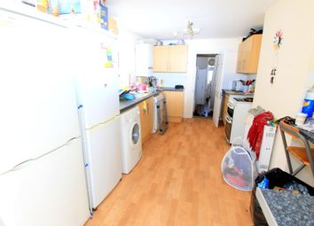 Thumbnail 7 bed terraced house to rent in Osborne Road, Brighton