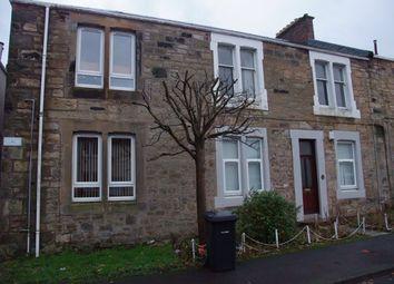 Thumbnail 2 bed flat to rent in Miller Street, Kirkcaldy, Fife