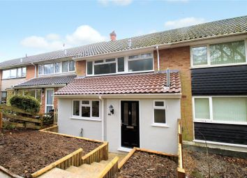Thumbnail 3 bed terraced house for sale in St. Marys Green, Biggin Hill, Westerham