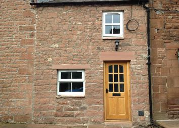 Thumbnail Cottage to rent in Front St, Armathwaite