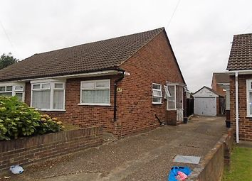2 bed bungalow for sale in Conway Road, Feltham TW13
