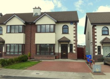 Thumbnail 3 bed semi-detached house for sale in 29 Kings Court, Callan, Kilkenny