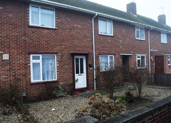 Thumbnail 5 bed terraced house to rent in Scarnell Road, Norwich