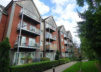 Thumbnail 1 bedroom flat for sale in Turnstone House, 49 Millward Drive, Bletchley, Milton Keynes