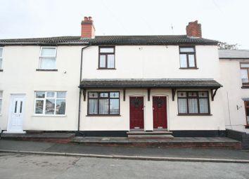 2 bed terraced house for sale in Stourbridge, Lye, Spring Street DY9