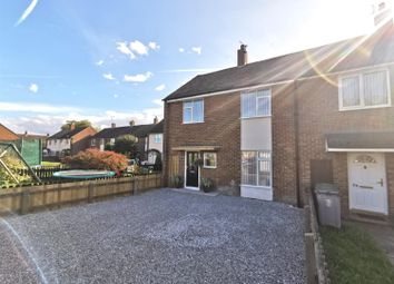 3 bed semi-detached house for sale in Drake Road, Leasowe, Wirral CH46