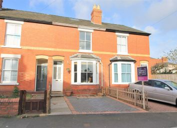 4 bed terraced house for sale in Holmer Street, Hereford HR4