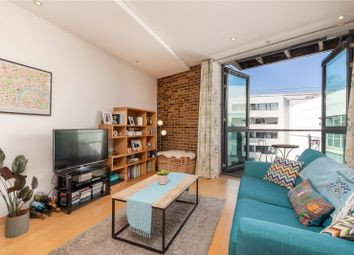 Thumbnail 1 bed flat for sale in Tea Trade Wharf, 26 Shad Thames, London