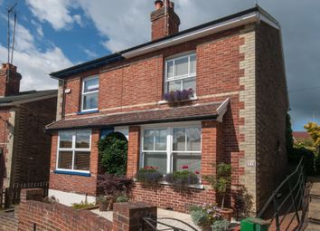2 bed semi-detached house for sale in Denbigh Road, Tunbridge Wells TN4