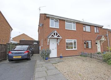 Thumbnail 3 bedroom property for sale in Berkeley Drive, Bourne
