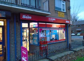Thumbnail Retail premises for sale in 74 Yew Tree Lane, Dukinfield