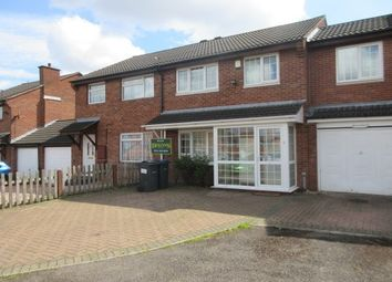 Thumbnail 3 bed semi-detached house to rent in Pinto Close, Birmingham