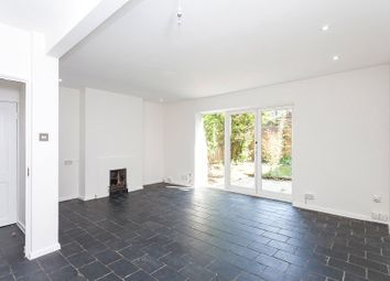 Thumbnail 3 bed maisonette for sale in St. Albans Villas, Dartmouth Park, London