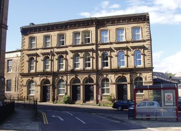 Thumbnail 1 bed flat to rent in Jessops Mill, 10 Station Road, Batley