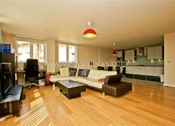 Thumbnail 2 bed flat to rent in Eastern Quay, Rayleigh Road, London