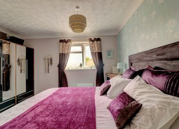 2 bed terraced house for sale in Nightall Road, Soham, Ely CB7