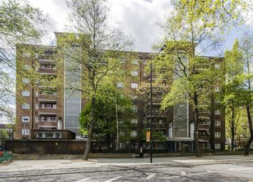 Thumbnail 4 bed flat to rent in Pancras Road, Kings Cross, London
