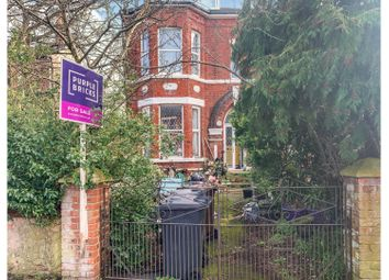 Thumbnail 4 bed semi-detached house for sale in Walmer Road, Birkdale