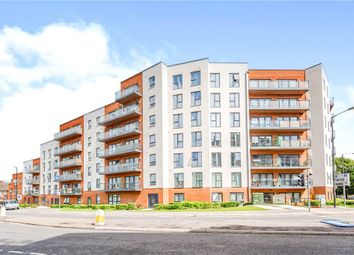 Thumbnail 1 bed flat for sale in Ifield Road, Crawley, Crawley