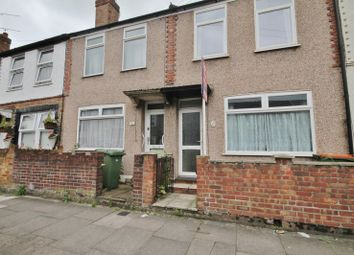 Thumbnail 2 bedroom terraced house for sale in Tree Road, Canning Town, London