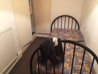 Thumbnail 3 bed shared accommodation to rent in Victoria Street, Bangor