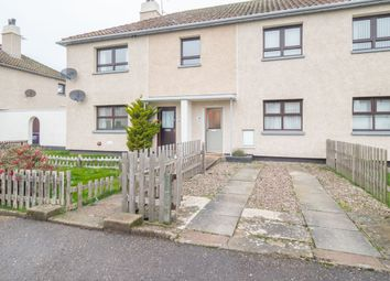Thumbnail 3 bed flat for sale in Mount Avenue, Montrose
