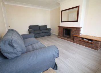2 bed maisonette to rent in Cunningham Court, Cunningham Park, Harrow HA1
