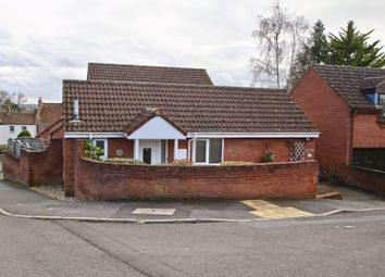 Thumbnail 1 bed detached bungalow for sale in Rowley Road, Glastonbury