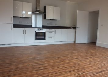 Thumbnail 2 bed flat to rent in Flat 2, High Street, Guildford, Surrey