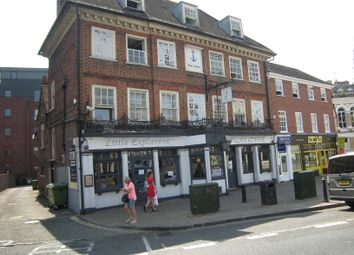Thumbnail Retail premises to let in High Street, Staines