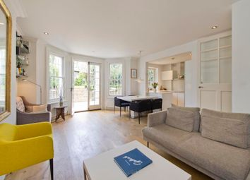 Thumbnail 3 bed flat for sale in St. Quintin Avenue, London