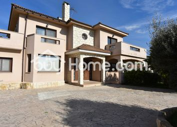 Thumbnail 4 bed detached house for sale in Germasogeia, Limassol, Cyprus