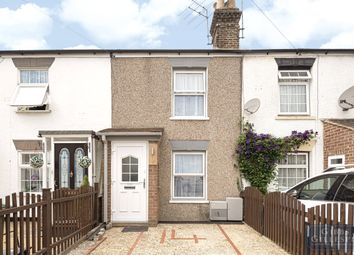 Thumbnail 2 bed terraced house for sale in Letchford Terrace, Headstone Lane, Harrow, Middlesex