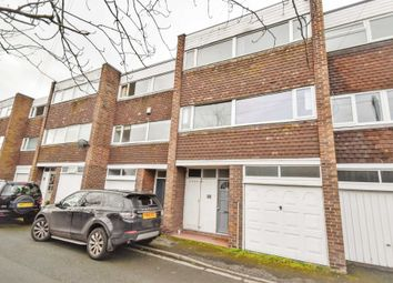 3 bed town house for sale in Ack Lane West, Cheadle Hulme, Cheadle SK8