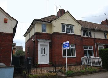 Thumbnail 2 bed end terrace house to rent in Oxford Street, St. Philips, Bristol