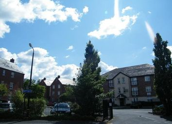 Thumbnail 2 bedroom flat to rent in Longford Road, Stretford, Manchester