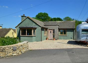 Thumbnail 3 bed detached house for sale in Selsley Hill, Stroud