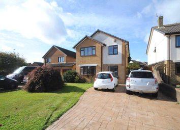 Thumbnail 4 bed detached house for sale in Vine Farm Road, Talbot Village, Poole, Dorset