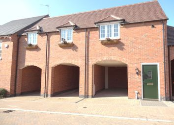 Thumbnail 2 bed flat to rent in Carr Brook Way, Melbourne, Derby