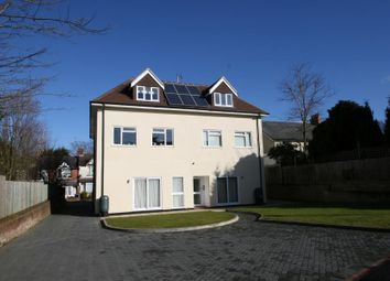 Thumbnail 1 bed flat to rent in College Road, Woking