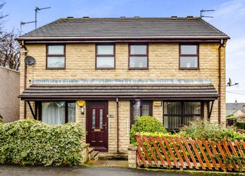 Thumbnail 1 bed flat for sale in Cadogan Avenue, Lindley, Huddersfield