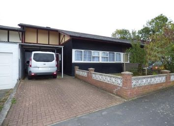 Thumbnail 3 bed bungalow for sale in Lammas, Beanhill, Milton Keynes, Buckinghamshire