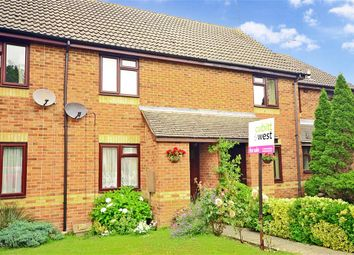 Thumbnail 2 bed terraced house for sale in Oak Tree Way, Horsham, West Sussex