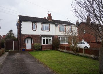 Thumbnail 3 bed semi-detached house for sale in Burscough Road, Ormskirk