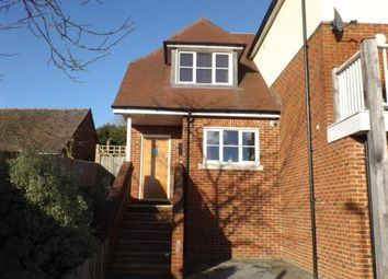 Thumbnail 2 bed end terrace house for sale in Arundale Mews, Pulborough, West Sussex