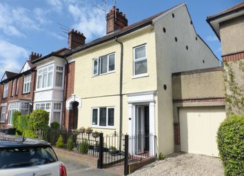 4 bed end terrace house for sale in Kingsley Road, Norwich NR1