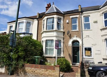 Thumbnail 5 bed terraced house for sale in Park View Road, Welling