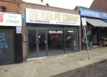 Thumbnail Retail premises for sale in North Lane, Headingly