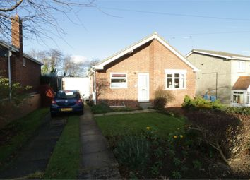 Thumbnail 2 bed detached bungalow for sale in Grange Road, Rawmarsh, Rotherham, South Yorkshire