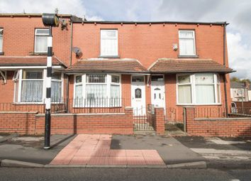 Thumbnail 3 bedroom terraced house for sale in Loxham Street, Farnworth, Bolton